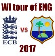 West Indies tour of England 2017