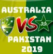 Pakistan tour of Australia, 2019
