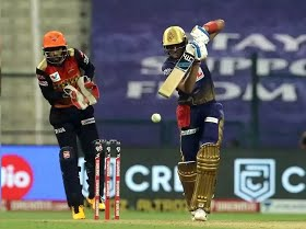 IPL 2020 8th match: Clinical KKR outsmart SRH to register their first points